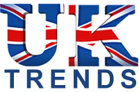 UkTrends.co.uk Logo